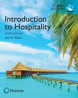 Introduction to Hospitality (7th Edition) by John R. Walke
