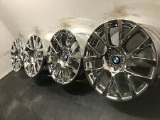 Original BMW 5er F10 F11 7er F01 Styling 238 NEU 6775994&6775995 Hochglanz WOW