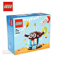 LEGO Seasonal Birthday Buddy 40226