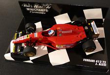 Ferrari 412 T2 1995 J.Alesì 430950027 1/43 Minichamps