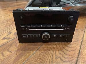 Saab 9-3 RADIO 2008 2009 2010 2011 OEM