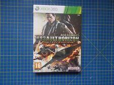 Ace Combat Assault Horizon - Limited Edition (Xbox 360) New