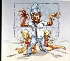 R.L. BURNSIDE - Mr. Wizard [CD]