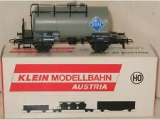 Klein Modellbahn 3362  DB Kesselwagen ARAL, Bauart Deutz, Ep.IV, neu in OVP