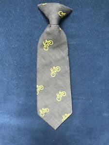 baby gap bicycle clip on tie
