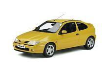 Renault Megane MK1 Coupe 2.0 16V • 1999 • NEU • Otto OT343 • 1:18