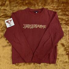 1531fd224 Gosha Rubchinskiy Epic Aces Sweater Jumper Size L