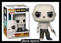 MAD MAX:FURY ROAD - NUX SHIRTLESS FUNKO POP! VINYL FIGURE #512