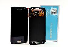 Original Samsung Galaxy S7 G930F Display Einheit schwarz AMOLED Touchscreen Glas
