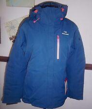 BNWT Eider Arcalis 3.0 Ski Ski Jacket Midnight Blue Medium size 10