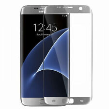 Silver Screen Protectors for Samsung Galaxy S7