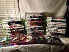 xbox 360 video games/ lots of games /tested/you Choose what you want