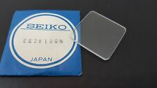 ES2W18GN00 Genuine Glass Seiko James Bond G757 -5030 /40, D138-5000 /10 /30 /50