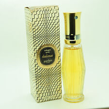 Vintage Guerlain SHALIMAR 75ml Eau de Cologne spray, 1967, 50 year old bottle