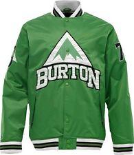 New With Tags Burton X Starter Snowboard Ski Astro Turf Jacket Mens Xl Green Hot