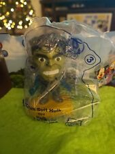 Disney Marvel McDonald's Toy Avengers End Game Happy Meal New Team Suit Hulk