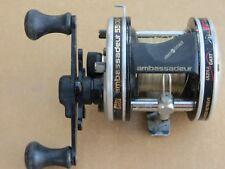Abu Garcia Ambassadeur 5500C3 Baitcast Fishing Reel. Sweden Made.