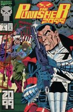 The Punisher 2099 #5 VF/NM Marvel Comics