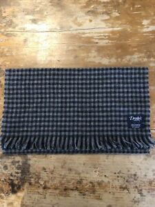 Drake's Cashmere Scarf RRP $600