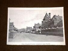 Lüshunkou o Lushun o Port Arthur nel 1904 Dalny Cina