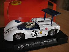 SLOT.IT SICA16A CHAPARRAL 2E CAN-AM MOSPORT 1966 NINCO SCALEXTRIC CARRERA