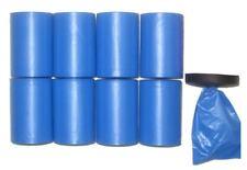 360 BLU REFILLS BAGS FOR N2N POOP PATROL & OTHER BRANDS