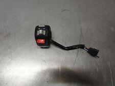 REX RS 500 Interruptor IZQUIERDA kiste1