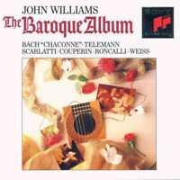 Various - The Baroque Album (CD) (1988)
