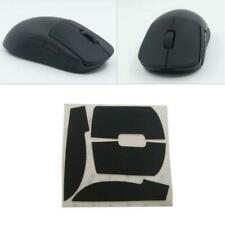 Mouse Skates Side Stickers Sweat Resistant Pads For Logitech G Pro Wireless New