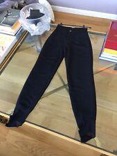 Bogner ski pants (black) designer excellent condition