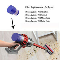 DYSON Genuine V10 Cyclone Animal Absolute Total Clean Washable Filter Unit ~UK