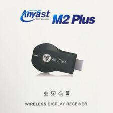 1080P HDMI Anycast Airplay TV Stick USB WiFi Wireless Chromecast Display Dongle