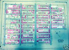 1904 BELCHER HYDE SUNSET PARK 44TH-62ND STREET BROOKLYN NY ATLAS MAP