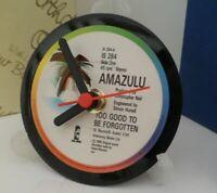 *new* AMAZULU (Band) vinyl record CLOCK Actual original vinyl record