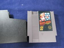 Nintendo (NES)  Super Mario Bros. Game only!