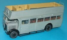 Midland Red white-metal or resin bus kits by W&T WTP17