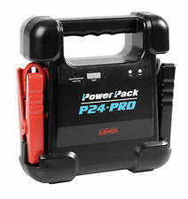 Power Pack P24 pro - 12/24V - 24AH Lampa