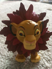 Disney Grolier Lion King Young Simba Christmas Ornament In Original Box