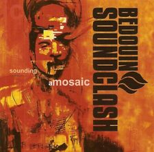Bedouin Soundclash - Sounding A Mosaic (CD 2004)