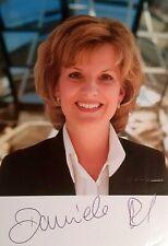 Daniela Raab - Bundestages, Autogramm, Autograph