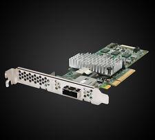 LSI MegaRAID 9280-4i4e (lsi00209) | SATA + sas + ssd controladoras RAID HBA | 25305