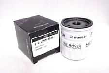 CLASSIC MINI OIL FILTER FOR MPI MODELS 1996> GFE280 ROVER COOPER INJ. GFE405 8L2