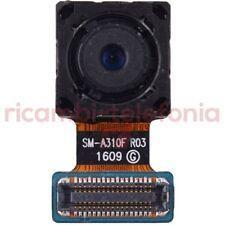 flat camera posteriore Samsung A310F Galaxy A3 2016 flex fotocamera principale