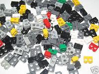 Lego ® Technic Lot x2 Barre Perforée 1x2 Brick Beam Hole Choose Color 32000