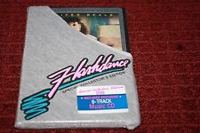 Flashdance (Special Collector's Edition w/ Bonus CD) *Brand New Sealed*