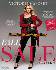Victoria's Secret Fall Sales and Specials 2011 9/11,Candice Swanepoel,September