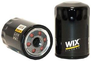 Oil Filter 51522 Wix
