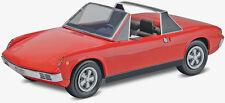 Revell Porsche 914/6 2 'n 1 1/25 scale model car kit new 4378