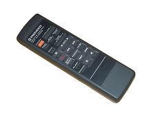 Pioneer cu-xr005 control remoto remote control * 8