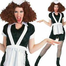 Official Ladies Magenta Rocky Horror Picture Show Fancy Dress Costume